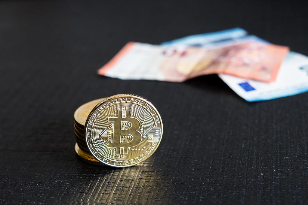 Bitcoin et euro : vendre cryptos