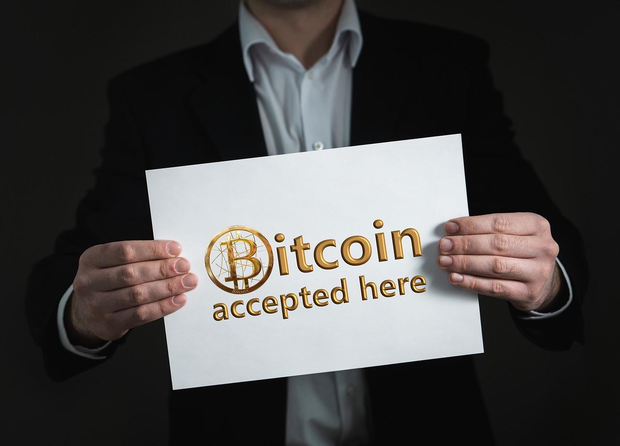 Vente crypto monnaies