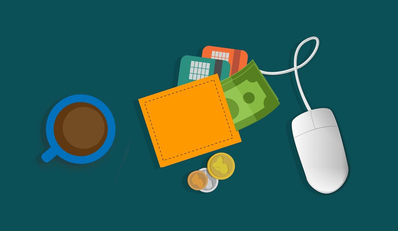 Wallet crypto-monnaies