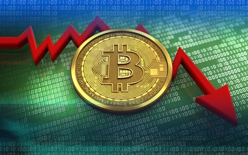 La question n'était pas de savoir s'il y aura une correction, mais quand. La première baisse significative depuis le début du grand marché haussier des cryptos a eu lieu. Au moment d'écrire ces lignes, BTC s'échange autour de 17.500 $, après avoir testé à