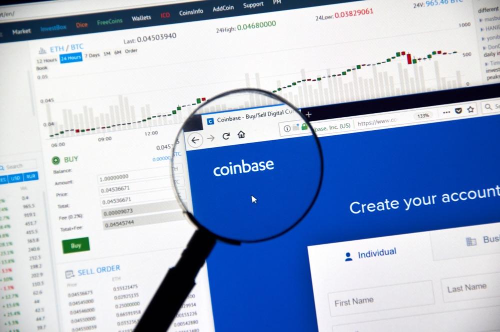 acheter ripple coinbase