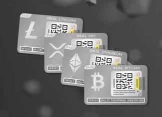 le Wallet Cryptos Ballet