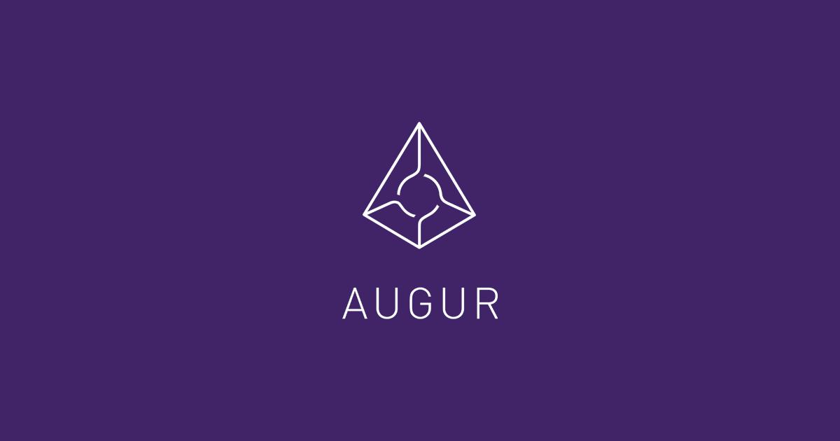 Logo d'Augur