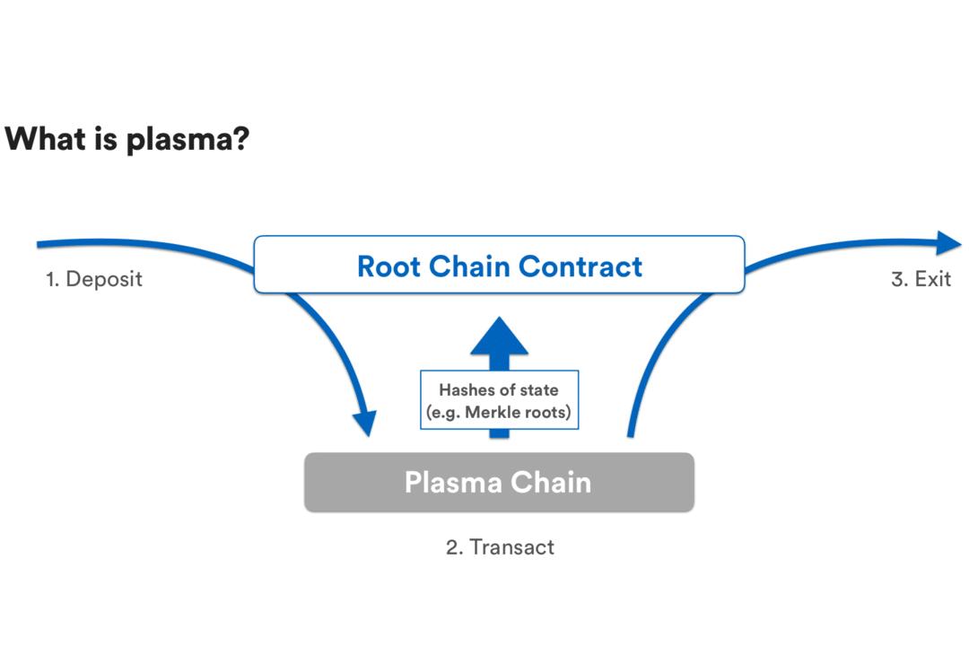 schéma simplifié de Plasma